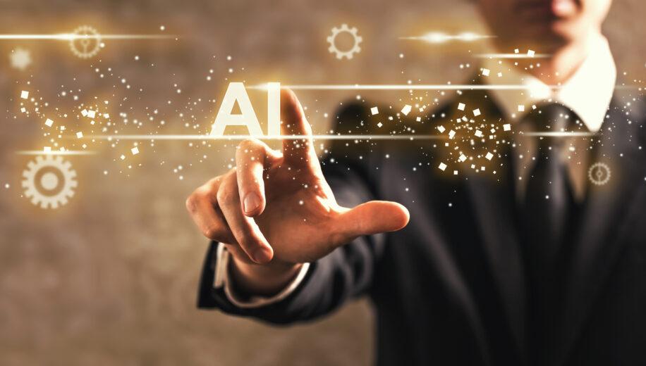 Inteligencia Artificial, Depositphotos